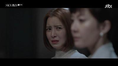 """Sức mạnh của SKY Castle là đây, đội tuyển quốc gia thua mà netizen phán: """"Biết vậy chiếu phim là được rồi!"""" - Ảnh 4."""