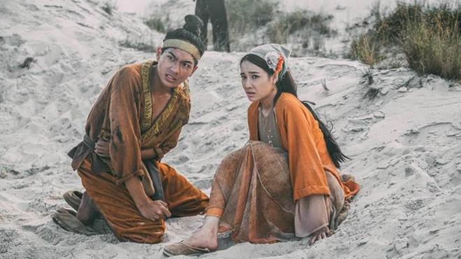 Trái với kì vọng, Trạng Quỳnh đem chuyện đồng tính - cưỡng bức vào phim đầy phản cảm - Ảnh 2.