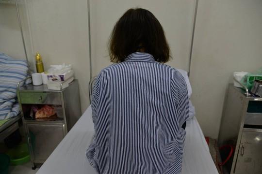 Thiếu nữ 19 tuổi nguy kịch sau khi uống trà giảm béo - Ảnh 1.