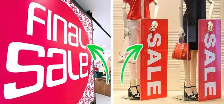 Chia sẻ của một nhân viên bán hàng: Thì ra đây là cách các thương hiệu thời trang dễ dàng móc túi chúng ta - Ảnh 1.