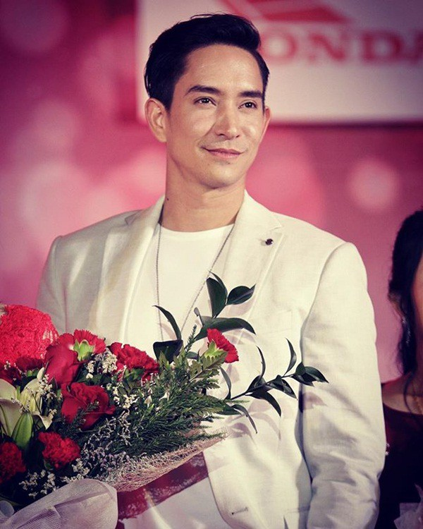 Thailand's most handsome man Hybrid: Nadech, Mario are both, but the number 1 is amazing - picture 1.