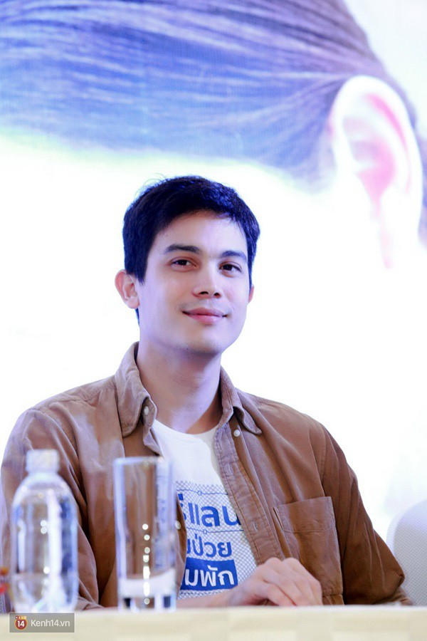 The most beautiful hybrid men from Thailand: Nadice, Mario and both are present, but number one is unexpected - Photo 14.