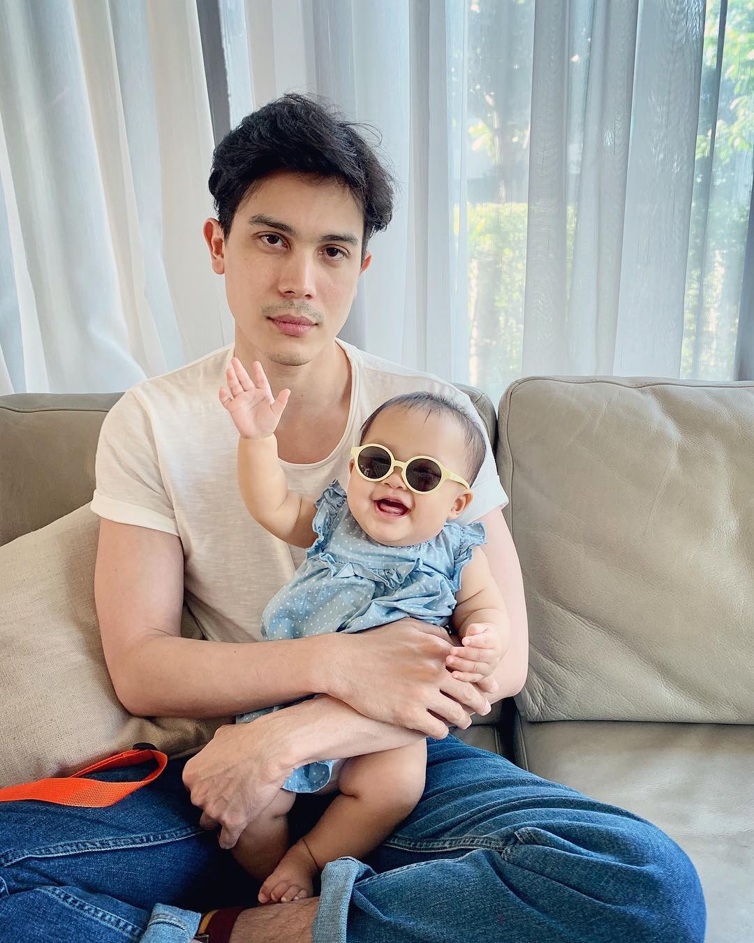 The most beautiful hybrid men in Thailand: Nadice, Mario are present, but number one is unexpected - Picture 15.