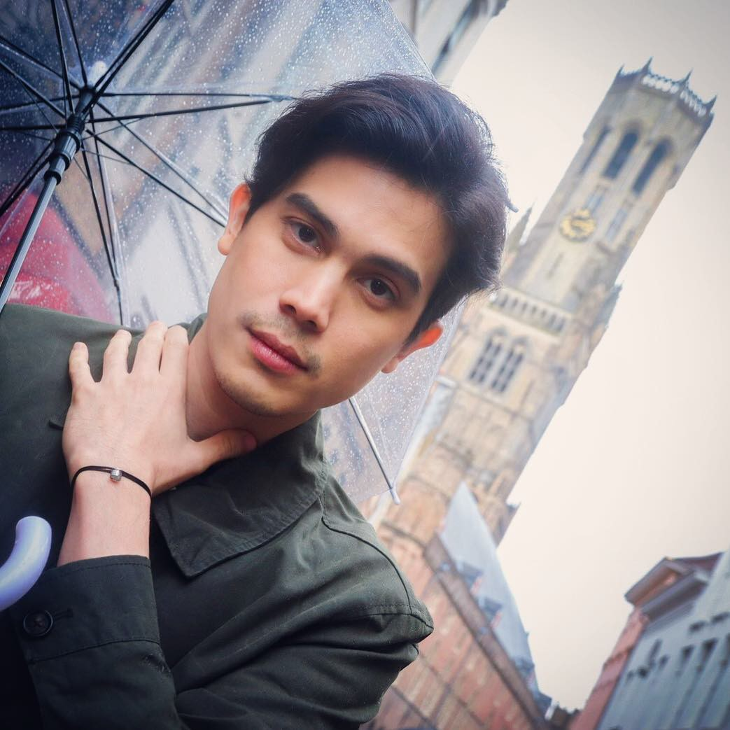 The most wonderful man hybrids in Thailand at most: Nadech, Mario both exist, but number one is unexpected. - Picture 16.