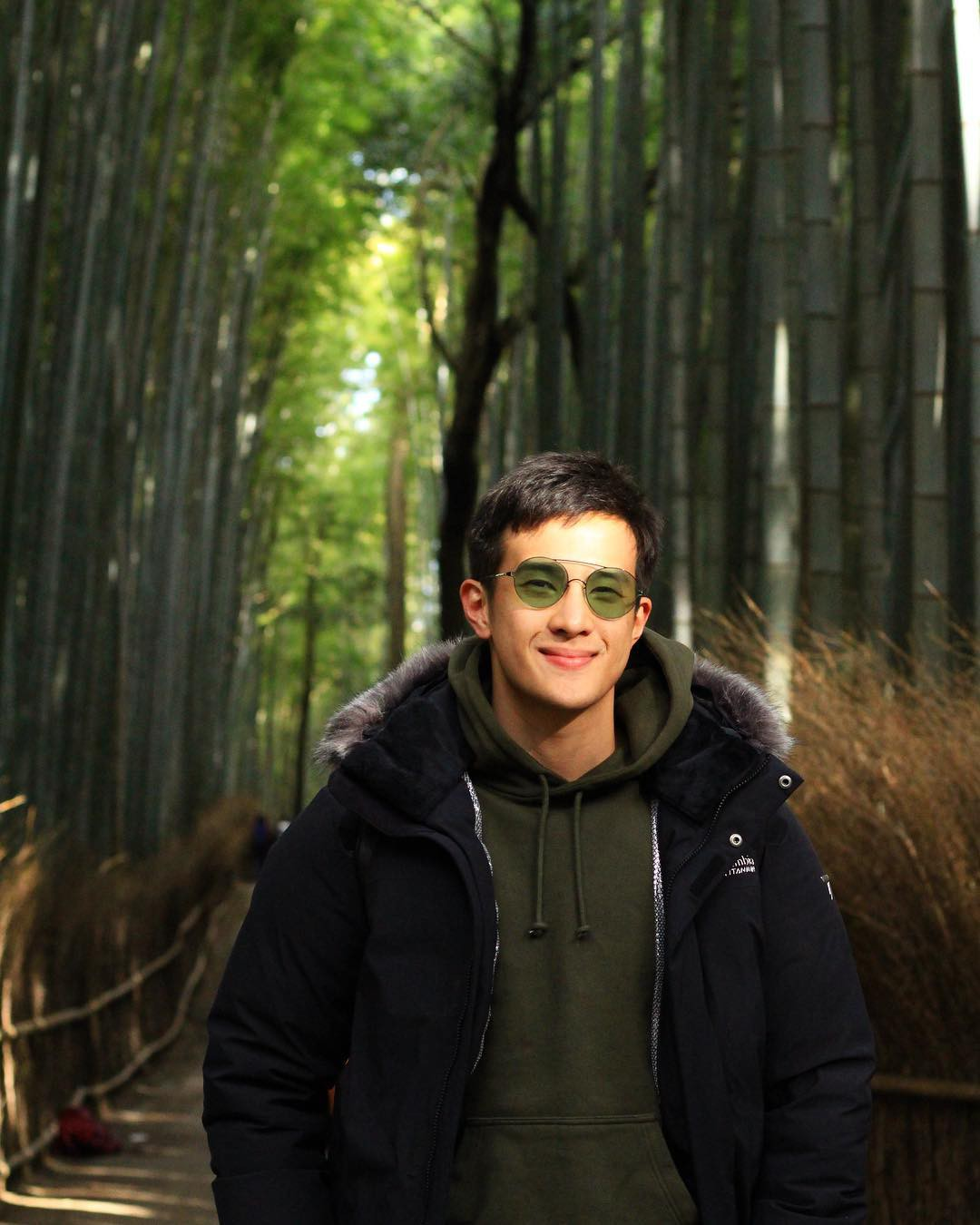 The most wonderful man hybrids of the most Thai: Nadech, Mario both exist, but the number one is unexpected - Photo 19.