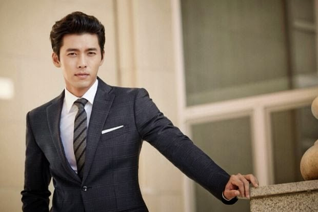 Top of the hottest male models Kbiz: Only one idol reached the top and occupied the throne, surpassing both Hyun Bin and Lee Seung Gi - Photo 5.