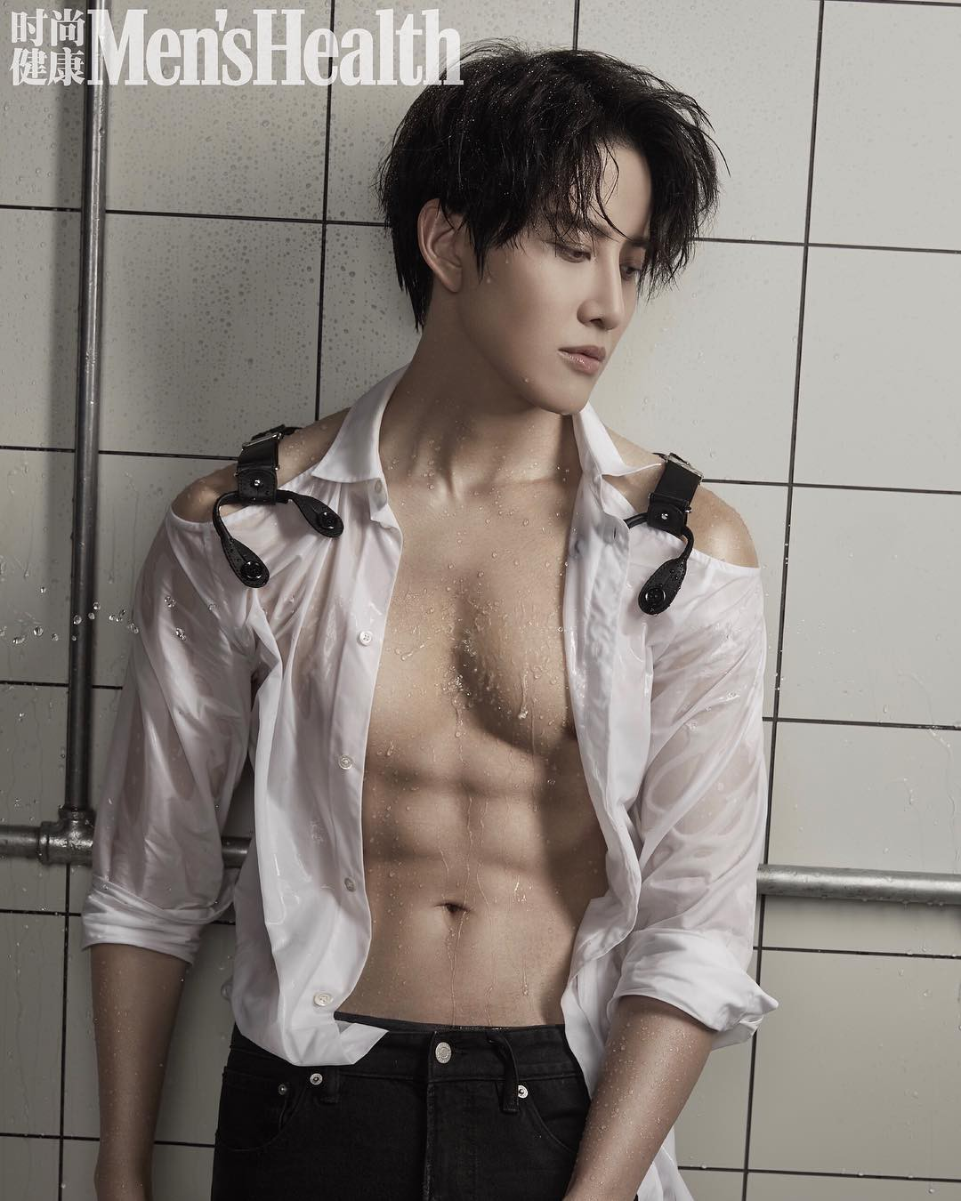 The most beautiful hybrid men from Thailand: Nadice, Mario are present, but number 1 is unexpected - Picture 31.