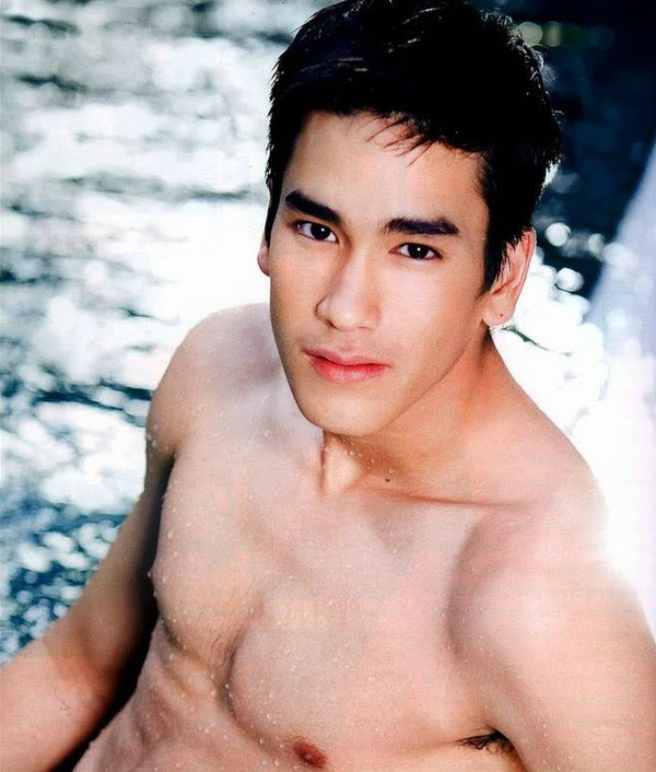 Thailand's best handsome man Hybrid: Nadech, Mario are both, but the number 1 is amazing - Photo 33.
