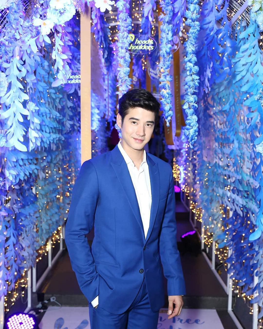 The most beautiful hybrid men in Thailand: Nadice, Mario and both are present, but number one is unexpected - Photo 40.