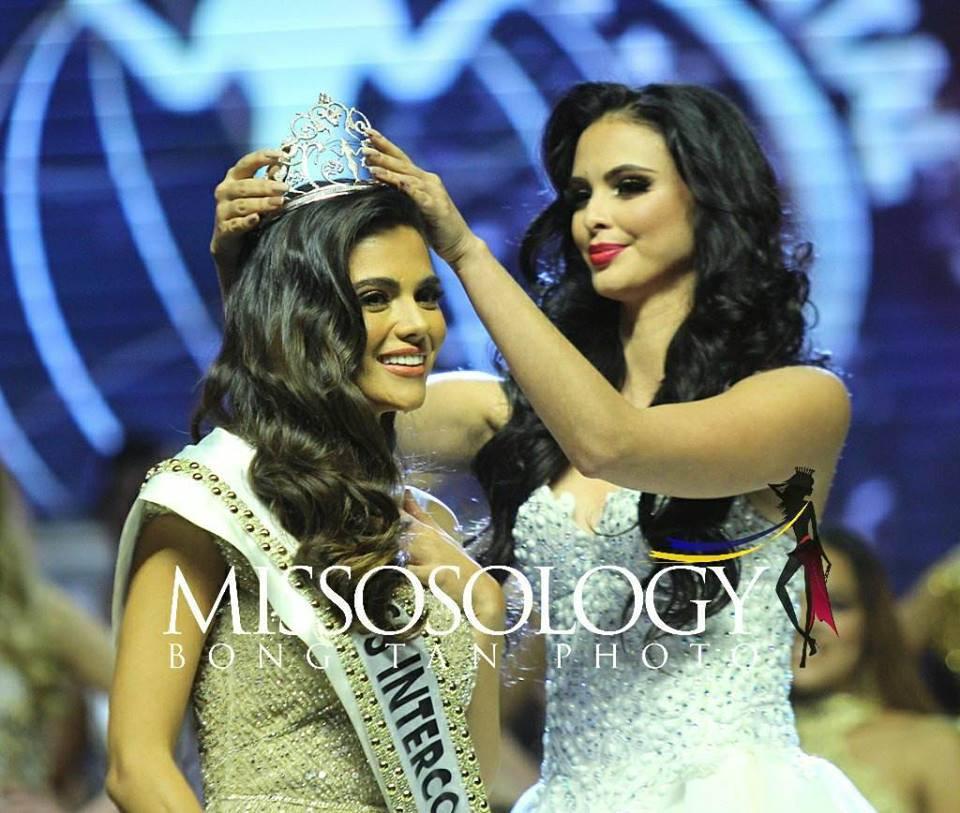 Chung kết Miss Intercontinental 2018: Chủ nhà Philippines đăng quang, Ngân Anh là Á hậu 4 - Ảnh 10.