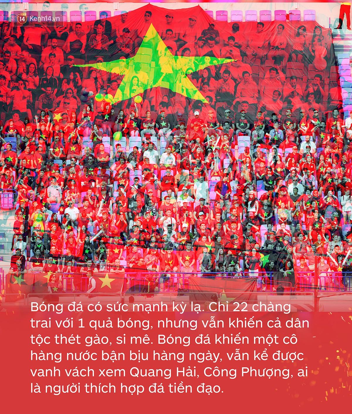 Đội tuyển Việt Nam: Kỳ tích châu Á và sự trỗi dậy tạo cảm hứng cho cả dân tộc - Ảnh 1.