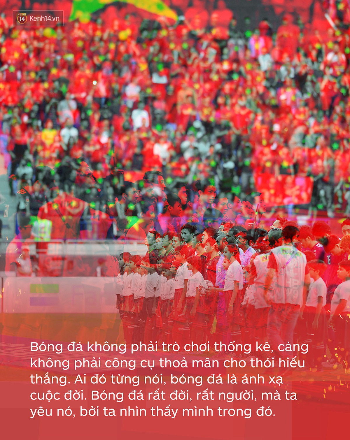 Đội tuyển Việt Nam: Kỳ tích châu Á và sự trỗi dậy tạo cảm hứng cho cả dân tộc - Ảnh 4.