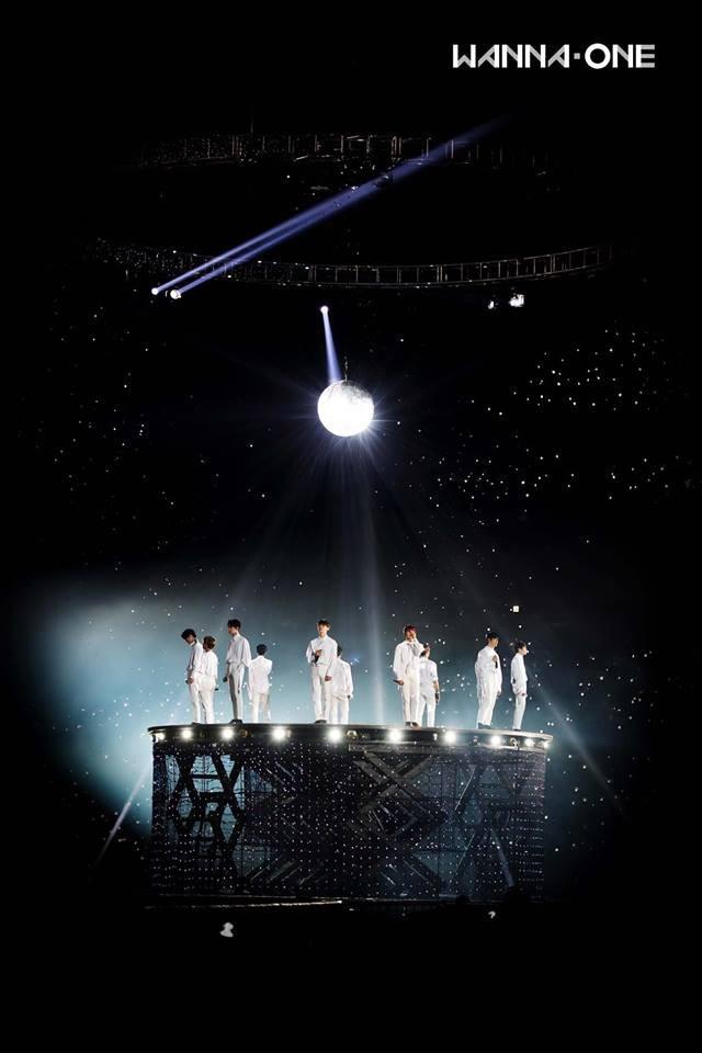 Tạm biệt Wanna One, các fan sẽ nhớ mãi những cột mốc này của nhóm trên TV Show! - Ảnh 9.