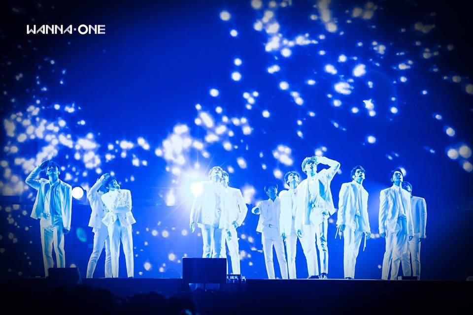 Tạm biệt Wanna One, các fan sẽ nhớ mãi những cột mốc này của nhóm trên TV Show! - Ảnh 1.