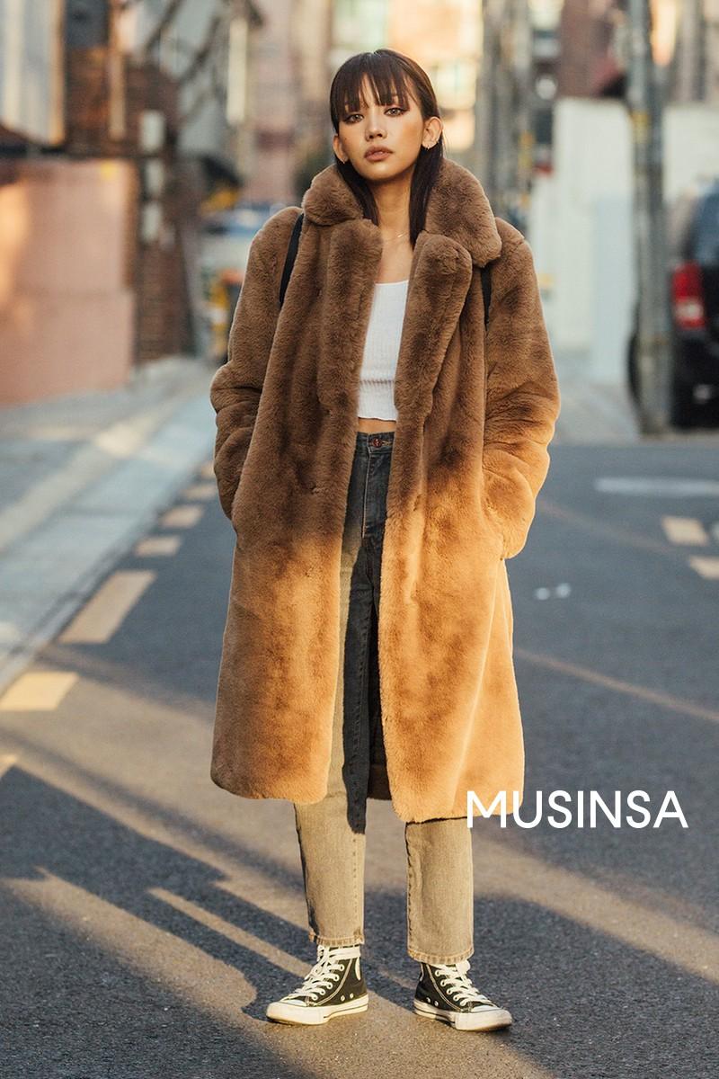 Street style giới trẻ Hàn tuần qua chính là nguồn cảm hứng bất tận cho các cô nàng anti phong cách bánh bèo - Ảnh 6.