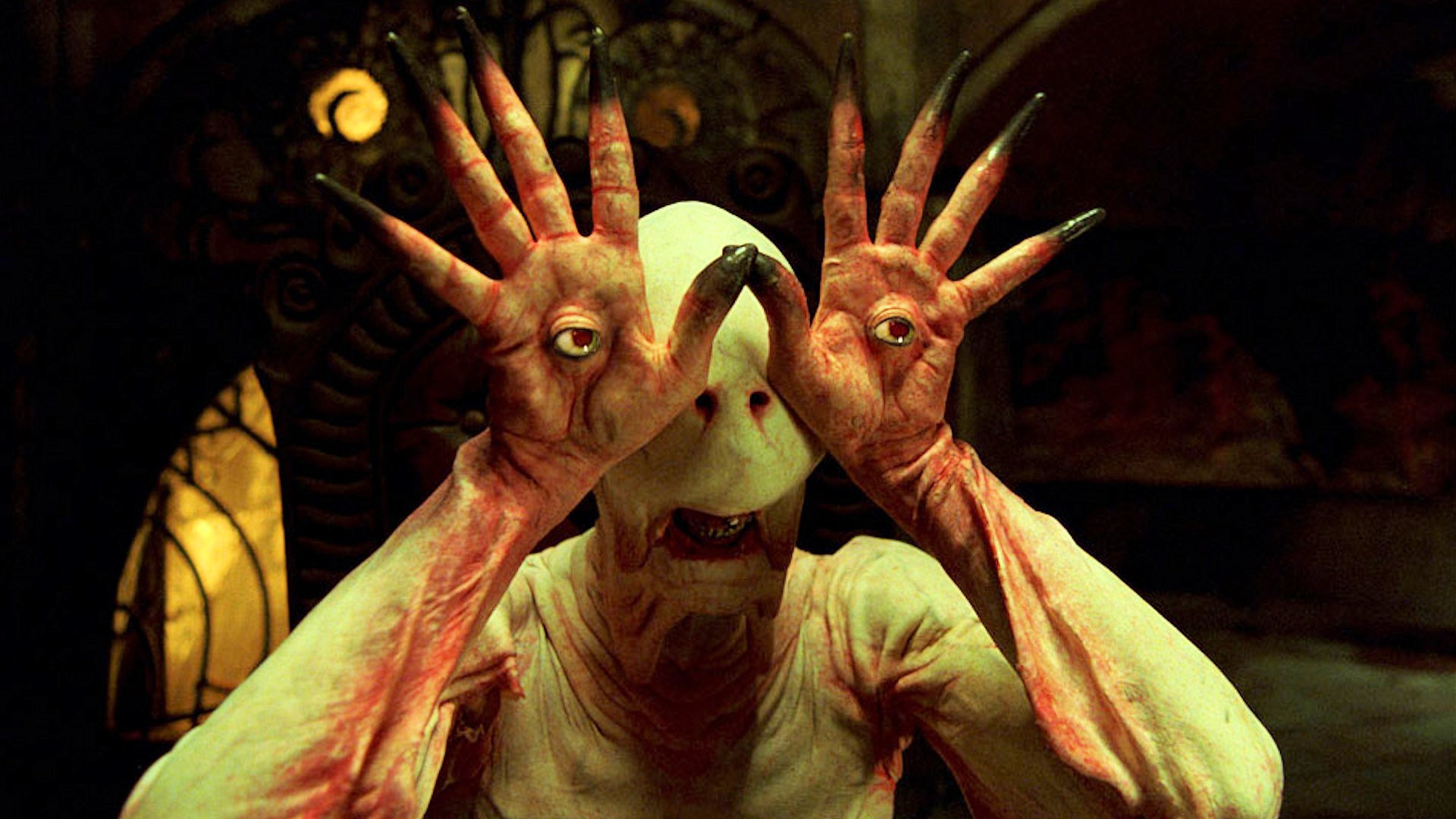 Thủ ngay bí kíp thoát chết trong phim kinh dị qua 7 hành động thiếu muối của các nhân vật chính - Ảnh 7.