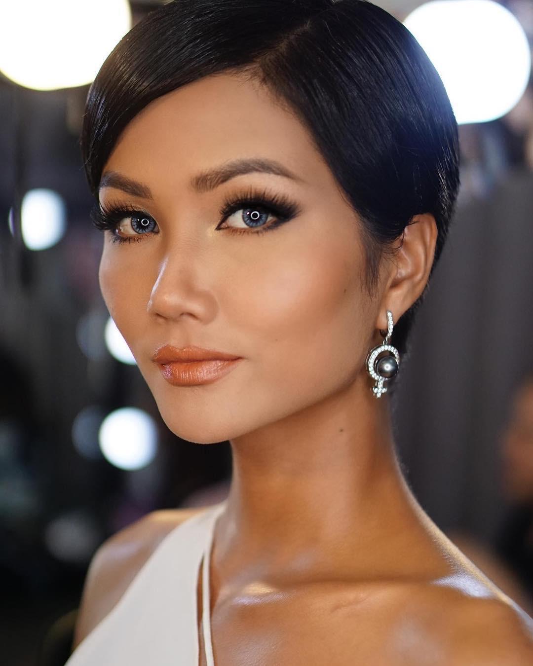 Chính thức lộ diện 5 Hoa hậu của các hoa hậu 2018: HHen Niê trụ vững, Phương Khánh dừng chân! - Ảnh 6.