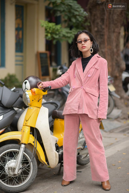 Giới trẻ Việt lên đồ với đủ phong cách đa dạng dịp cuối năm, set nào cũng trendy hết cỡ - Ảnh 9.