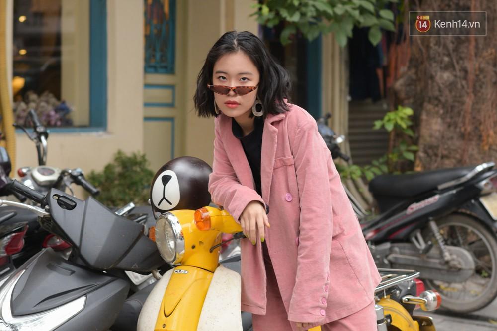 Giới trẻ Việt lên đồ với đủ phong cách đa dạng dịp cuối năm, set nào cũng trendy hết cỡ - Ảnh 10.