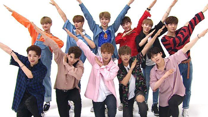 Tạm biệt Wanna One, các fan sẽ nhớ mãi những cột mốc này của nhóm trên TV Show! - Ảnh 5.