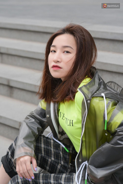 Giới trẻ Việt lên đồ với đủ phong cách đa dạng dịp cuối năm, set nào cũng trendy hết cỡ - Ảnh 6.