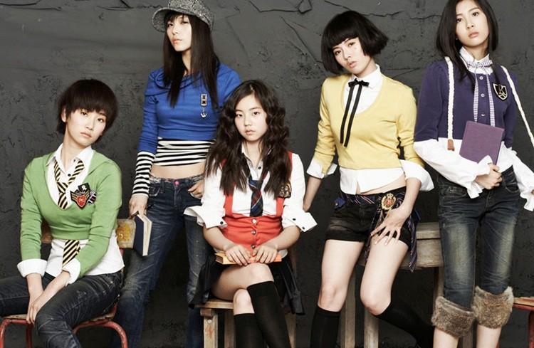 Lận đận như những idol này: Phải debut đến vài lần trong các nhóm nhạc mới được fan biết tới - Ảnh 18.