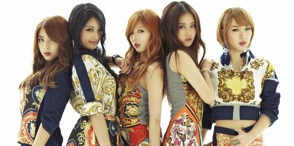 Lận đận như những idol này: Phải debut đến vài lần trong các nhóm nhạc mới được fan biết tới - Ảnh 19.