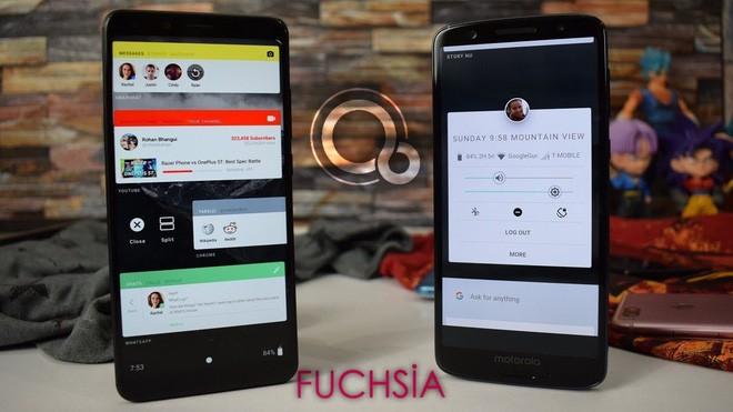 Đã đến lúc thị trường smartphone cần một hệ điều hành mới sánh ngang với iOS và Android? - Ảnh 4.