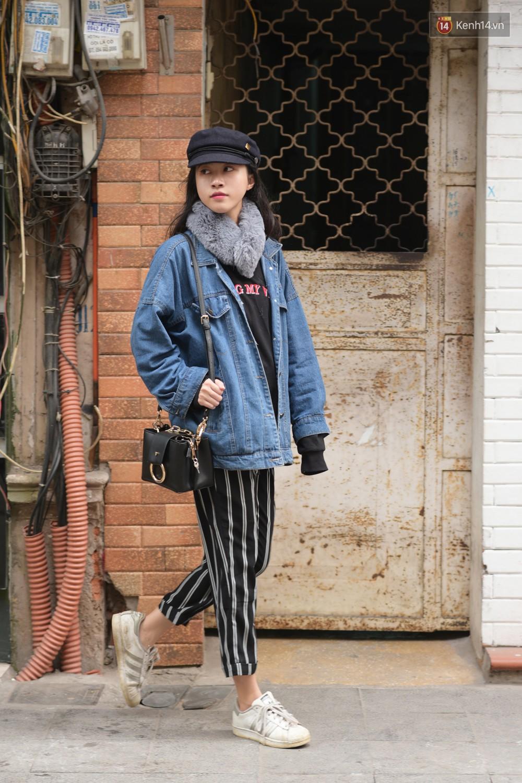 Giới trẻ Việt lên đồ với đủ phong cách đa dạng dịp cuối năm, set nào cũng trendy hết cỡ - Ảnh 1.
