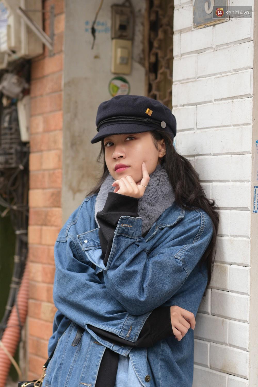 Giới trẻ Việt lên đồ với đủ phong cách đa dạng dịp cuối năm, set nào cũng trendy hết cỡ - Ảnh 2.