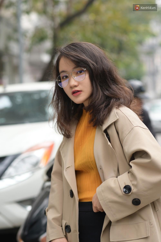 Giới trẻ Việt lên đồ với đủ phong cách đa dạng dịp cuối năm, set nào cũng trendy hết cỡ - Ảnh 4.