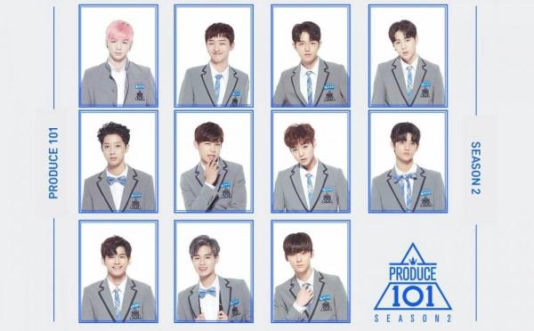 Tạm biệt Wanna One, các fan sẽ nhớ mãi những cột mốc này của nhóm trên TV Show! - Ảnh 2.