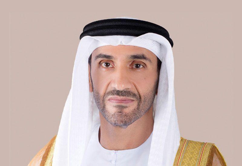 Hoàng tử Sheikh Nahyan bin Zayed Al Nahyan.