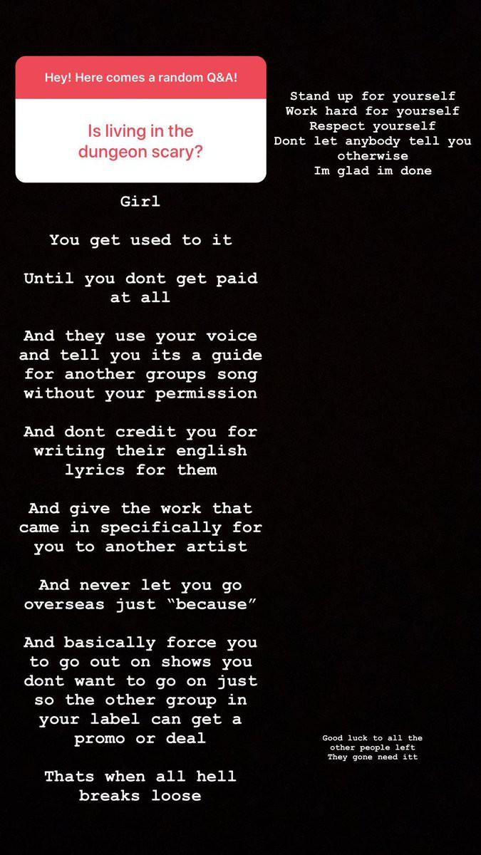 """""""Bông hồng lai"""" giống IU vạch trần cuộc sống địa ngục tại MBK: Không được trả tiền 1 đồng lương, bị cướp bài hát cho nghệ sĩ khác - Ảnh 1."""
