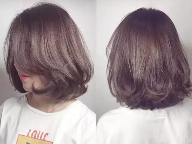 Dù tóc ngắn thì vẫn có 4 kiểu uốn xoăn đẹp quên sầu mà không già chút nào để chị em điệu đà diện Tết - Ảnh 14.