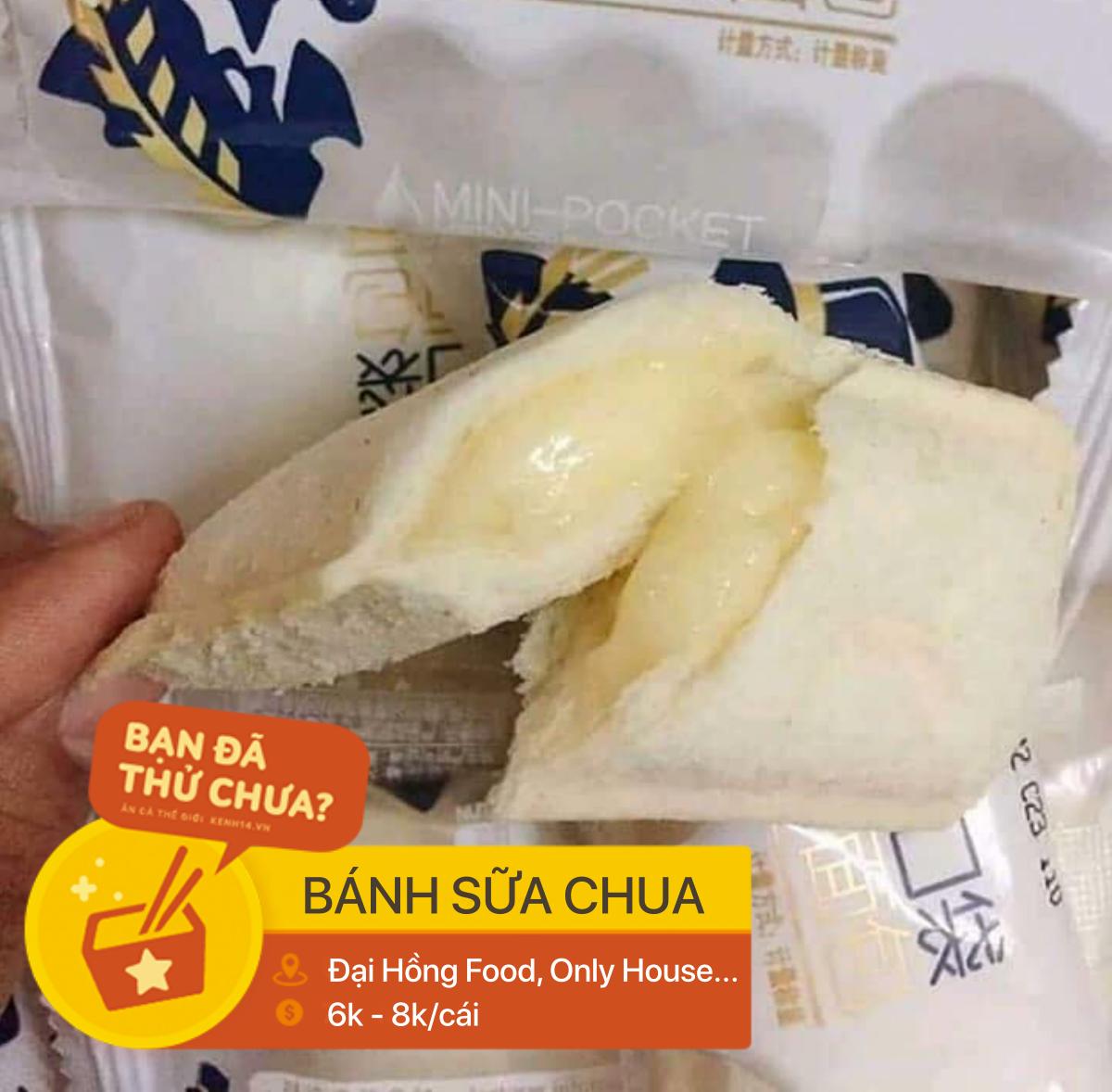 Tổng hợp những món bánh ngọt ăn vặt Đài Loan đốn tim giới trẻ và nơi tìm ra chúng ở Sài Gòn - Ảnh 4.