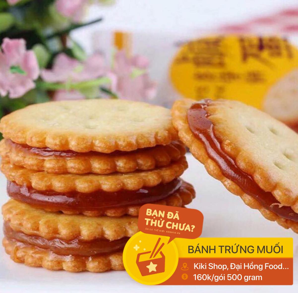 Tổng hợp những món bánh ngọt ăn vặt Đài Loan đốn tim giới trẻ và nơi tìm ra chúng ở Sài Gòn - Ảnh 6.