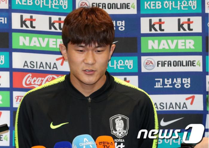 Cùng vào đến tứ kết như Việt Nam nhưng tuyển Hàn Quốc về nước trong sự buồn bã, cầu thủ hối hận cúi đầu xin lỗi fan - Ảnh 7.