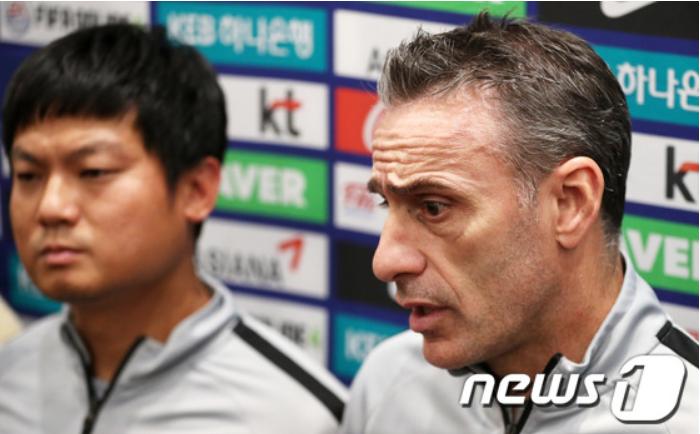 Cùng vào đến tứ kết như Việt Nam nhưng tuyển Hàn Quốc về nước trong sự buồn bã, cầu thủ hối hận cúi đầu xin lỗi fan - Ảnh 8.