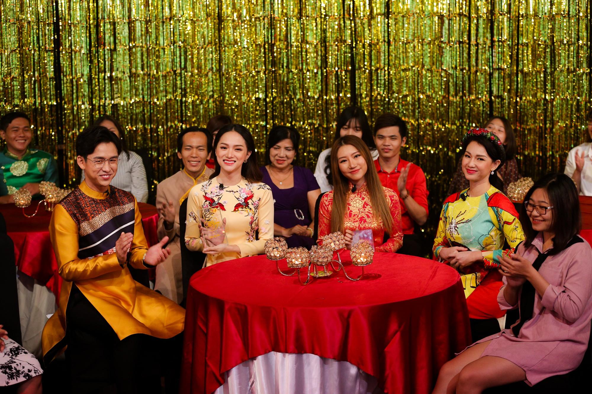 Hồ Ngọc Hà, Noo Phước Thịnh cùng hơn 30 nghệ sĩ Vpop đồng loạt quy tụ trong chương trình nhạc Xuân rộn ràng - Ảnh 16.