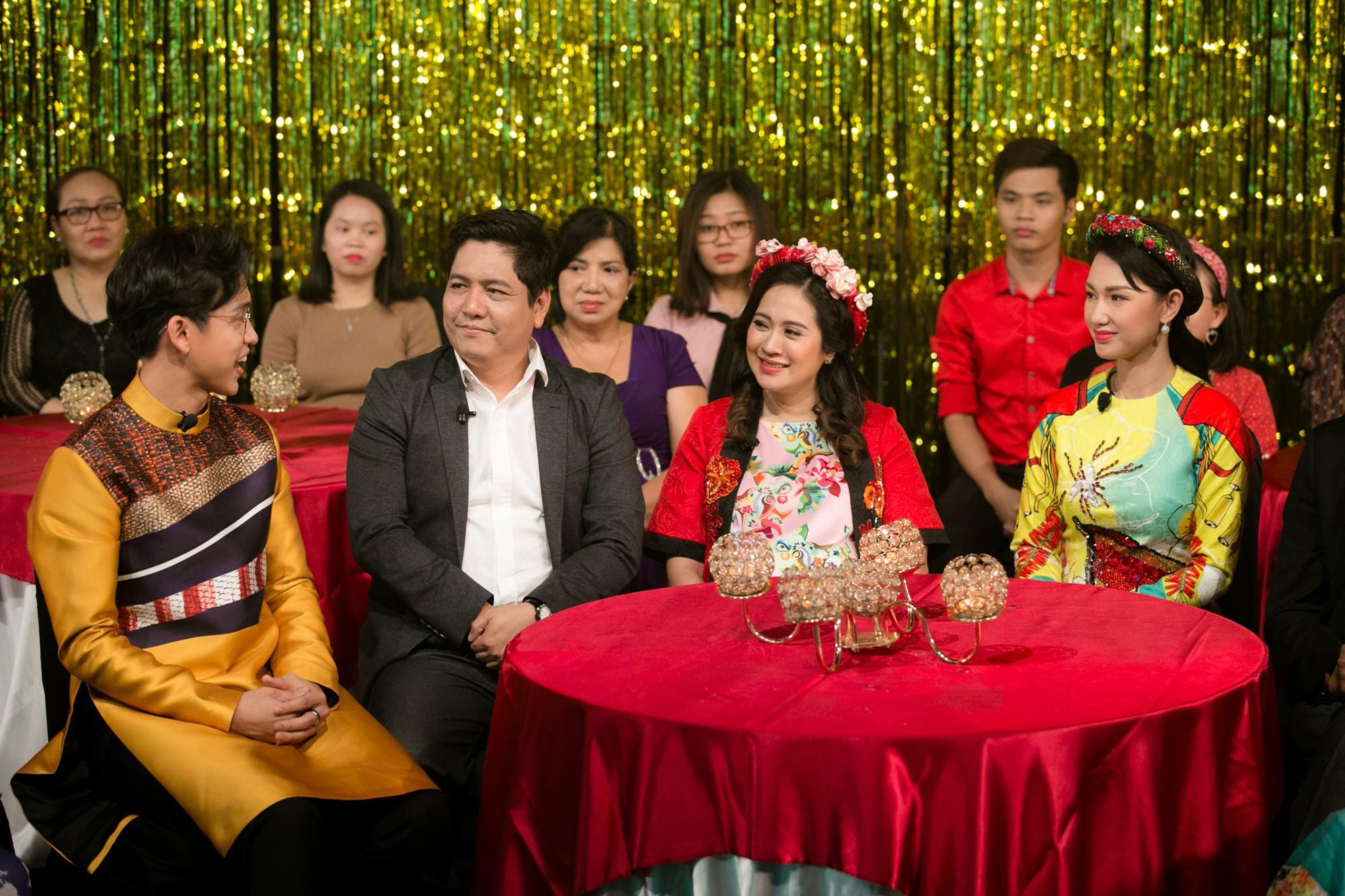 Hồ Ngọc Hà, Noo Phước Thịnh cùng hơn 30 nghệ sĩ Vpop đồng loạt quy tụ trong chương trình nhạc Xuân rộn ràng - Ảnh 15.