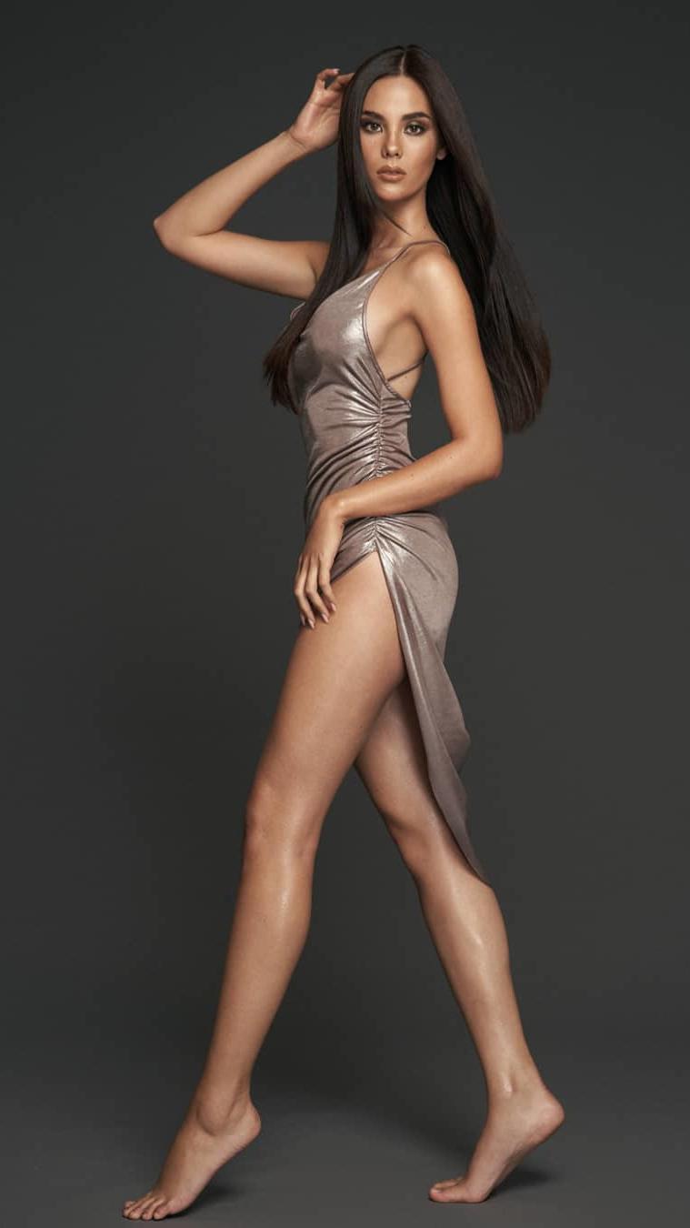HHen Niê và dàn Hoa hậu của các Hoa hậu: Nhan sắc nữ thần, body nóng bỏng đến khó rời mắt! - Ảnh 12.