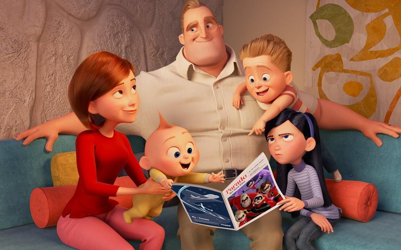 """Quyết tâm """"bao lô"""" hạng mục hoạt hình tại Oscar 2019 có khiến Disney thắng nổi vũ trụ nhện mới? - Ảnh 3."""