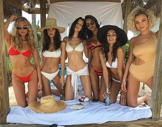 Kendall Jenner, Bella Hadid, vợ Justin Bieber cùng loạt người mẫu phải hầu tòa vì dính phốt siêu lớn - Ảnh 1.