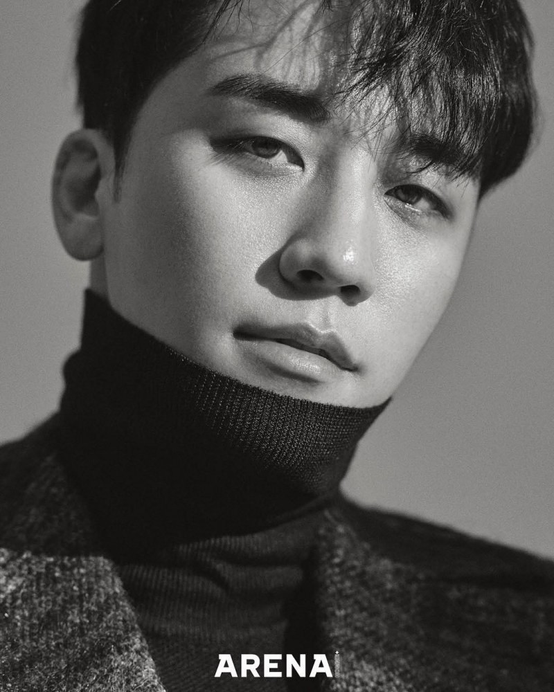 Discouraged people with YG: So the company reacted to the press after the scandal of sexual abuse at the Seungri club - Photo 1.