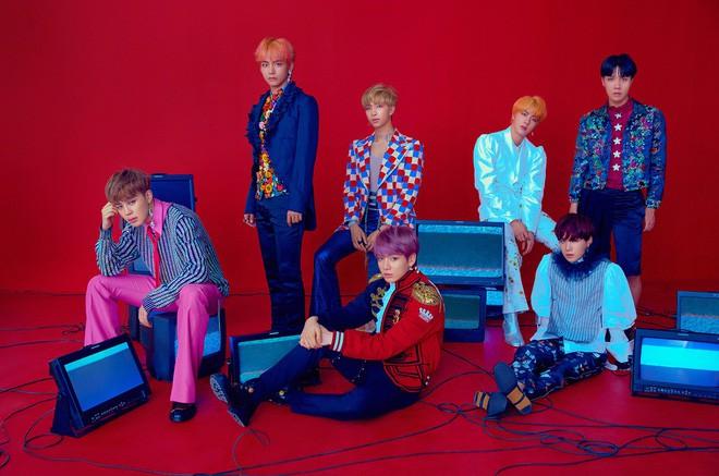 BTS thay đổi ngoạn mục như thế nào sau 6 năm, câu trả lời nằm ở câu chuyện quá khứ của thành viên này và G-Dragon! - Ảnh 8.