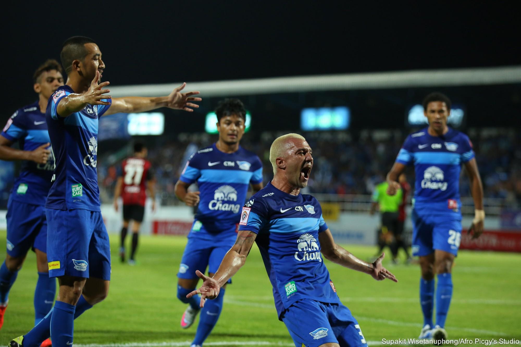 Mọi điều bạn cần biết về Thai League, giải đấu sở hữu sức hút khiến Đặng Văn Lâm không thể cưỡng lại - Ảnh 1.