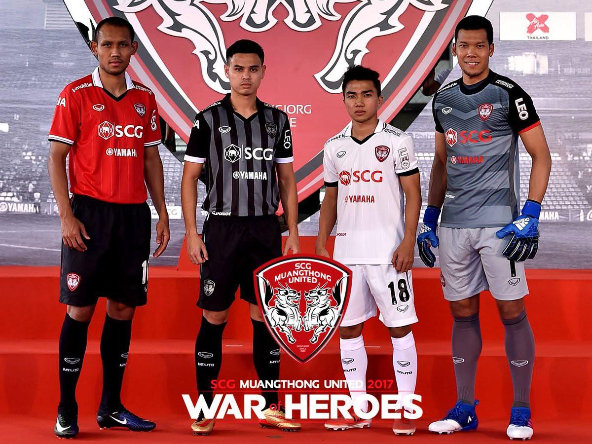 Mọi điều bạn cần biết về Thai League, giải đấu sở hữu sức hút khiến Đặng Văn Lâm không thể cưỡng lại - Ảnh 2.