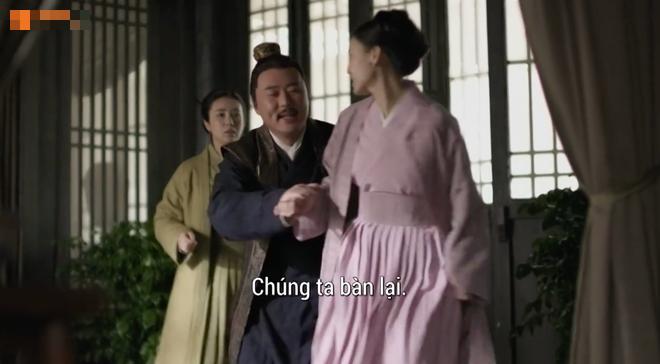 """Đẳng cấp làm việc nhóm của Minh Lan Truyện, già trẻ lớn bé hợp lực tiêu diệt """"hồ ly tinh"""" - Ảnh 3."""