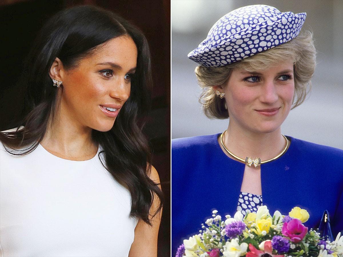 8 món trang sức Kate và Meghan được thừa hưởng từ Công nương Diana: không hoành tráng, lộng lẫy thì cũng đặc biệt tinh tế - Ảnh 4.
